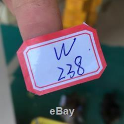 10.3LB Natural Smokey citrine Quartz Cluster specimen Point Healing WUS238
