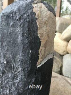 12 lb BIG Amethyst Geode, Cathedral Crystal Cluster, Amethyst Uruguay, Dark Purple