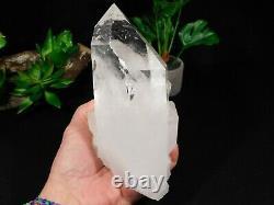 A Huge Quartz Crystal Cluster Arkansas 2535gr