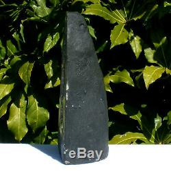 Amethyst Cathedral Tall Cave Natural Quartz Crystal Cluster Geode 7kg 33cm high