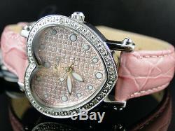 Ladies Jojo/Joe Rodeo Mini Heart Diamonds Watch Jrm2
