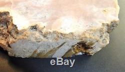 Pink Amethyst Crystal Polished Slab XL Rock Cluster Crystals 8Lb 12oz 10 (AMP3)