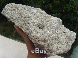 Chaud! 1845g Améthyste Naturel Quartz Cristal Cluster Rock Spécimen Zc761