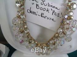 High End (100+) Juliana (4book) Pcs! Selro, Weiss, Emmons! Pas Cher! Regardez