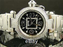 Lady Jojino / Jojo / Joe Rodeo 12 Véritable Diamond Watch Mj1048