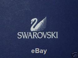 Swarovski - Botte De Grapes En Cristal Argenté 011864 - Menthe En Boîte